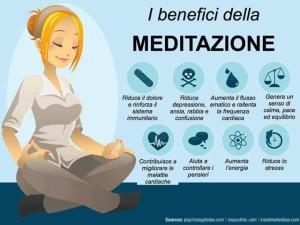 benefici della meditazione ORIGINALE TUTTO ITALIANO